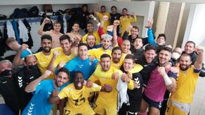 El Vélez remonta ante el Alhaurino y se mantiene firme en el liderato (2-3)