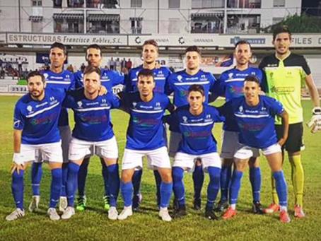 El Maracena, un gigante para el Vélez (1-0)