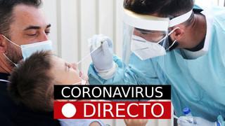 Urgente: Un pueblo de la Axarquía pide a Salud un cribado de pruebas Covid-19