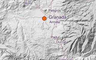 Última hora: Otro terremoto este lunes en Granada eleva la preocupación en la zona
