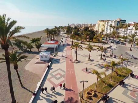 El municipio se convierte en uno de los destinos más demandados de la Costa del Sol en Semana Santa