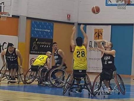 Rincón Dental Amivel cae en casa ante Albacete (56-71)