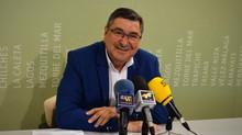 Moreno Ferrer defiende el carácter metropolitano del tranvía de Vélez