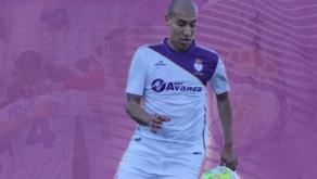 El Vélez ficha a Branco, central zurdo e internacional sub'20 con Bolivia