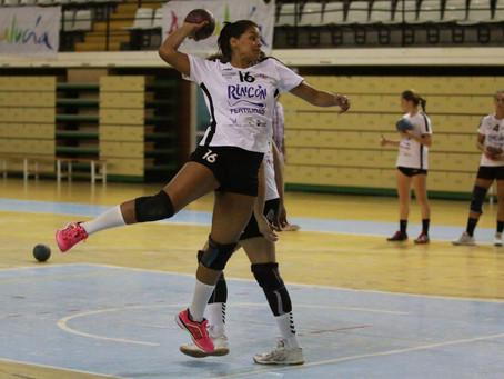 Balonmano | Alicia Torres se incorpora al Rincón Fertilidad Málaga