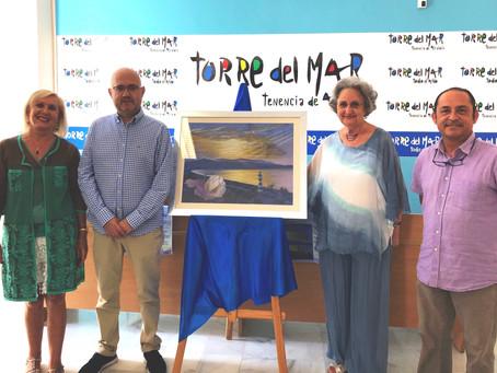 Torre del Mar presenta los actos conmemorativos del 40 aniversario de la Coral Stella Maris