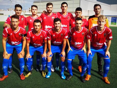 El Torre del Mar no pasa del empate en casa ante el filial del Torremolinos (1-1)