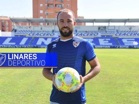El Vélez sigue formando un equipo de ensueño: Llega el ex del Linares, Cervera