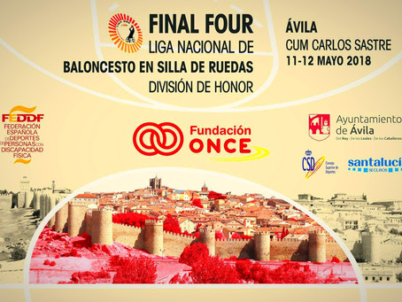 Rincón Fertilidad AMIVEL debuta este viernes ante Albacete en la 'Final Four'