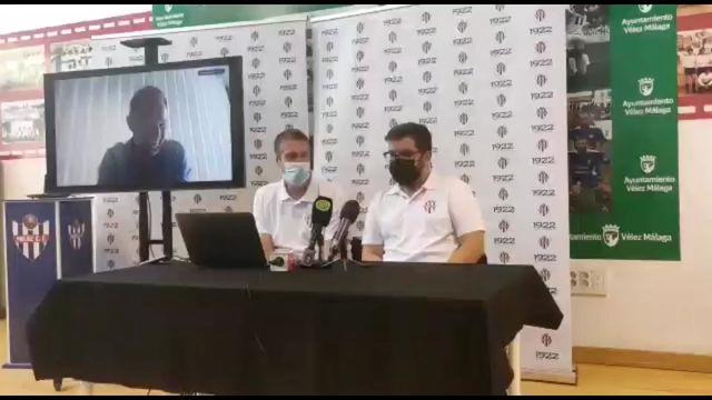 El Vélez iniciará su pretemporada el próximo 12 de julio