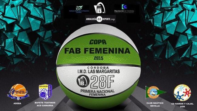 Cartel Primera Copa FAB de Primera Nacional Femenina.jpg