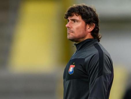 Miguel Ángel Beas es el elegido para entrenar al Vélez Club de Fútbol