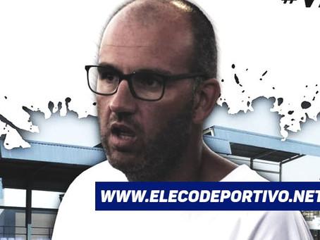 El Vélez confirma la contratación de Francis Parrado