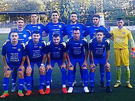 El Barrio cae al descenso tras perder en Marbella (5-0)