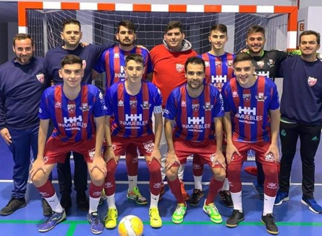 Torre del Mar ya tiene equipo de fútbol-sala representativo