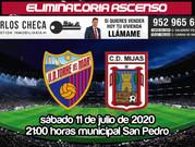 El ascenso del Torre del Mar pasa por una victoria ante el CD Mijas (Sáb.21:00)