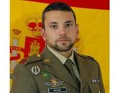 Fallece un sargento destinado en la Legión de Ronda en un curso de operaciones especiales