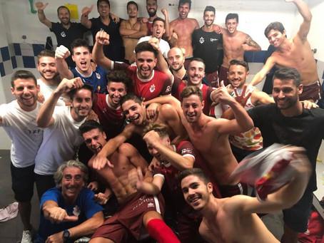 El Rincón da la sorpresa y vence al Real Jaén (2-0)