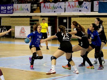 Balonmano | Vuelve el mejor Rincón Fertilidad Málaga ante Alcobendas (32-19)