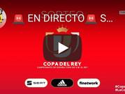 Última hora: El Alavés de Primera División, rival del Rincón para la Copa del Rey