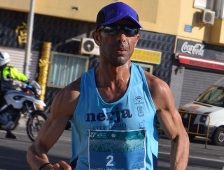 Atletismo   El Mouaziz gana por séptima vez la Media Maratón de Málaga