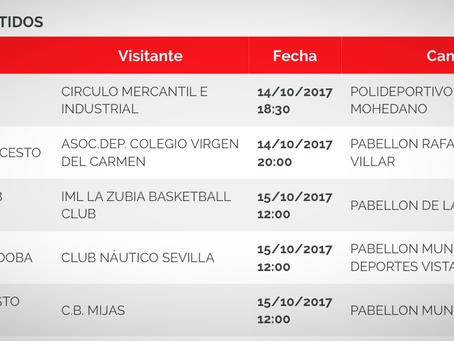 El CB Vélez, fuera del calendario de Primera Nacional