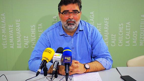 El Ayuntamiento concede ayudas a la ciudadanía para 21.731 familias veleñas