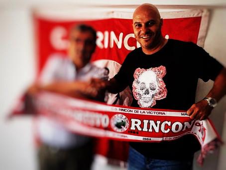 Francis Bravo deja el Rincón y ficha por el Málaga