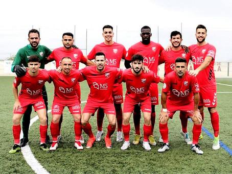 La Unión Deportiva Torre del Mar logra el ascenso a la Tercera División RFEF