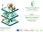 El vivero de empresas 'El Ingenio, Trapiche' adjudica sus 11 espacios