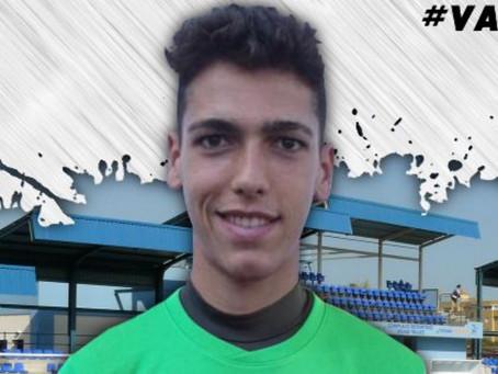 Como adelantaba El Eco Deportivo, el Vélez ficha al portero Galisteo