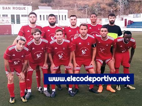 El Torrox salda con nota su debut de pretemporada ante La Cala (5-0)