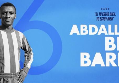 Ben Barek también tendrá su puerta en el estadio de la Rosaleda