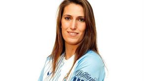 María Flores, un fichaje TOP para el femenino de la Unión Deportiva Torre del Mar
