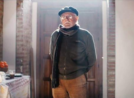 Vélez llora el fallecimiento de Antonio Jiménez, un revolucionario de la cultura