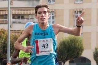 Atletismo   Nerja suma cuatro nuevas medallas en el andaluz de 10.000