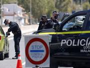 Urgente: Salud ordena el toque de queda en Marbella y Estepona de 02:00 a 07:00 de la madrugada