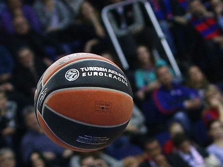 El campeón de Europa abrirá la Turkish Airlines Euroleague en el Carpena