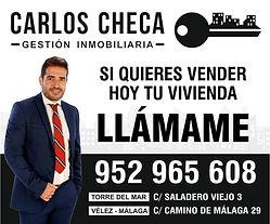 Inmobiliaria Carlos Checa