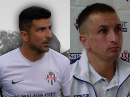Bomba en el Vélez: Ni Damián ni Dani González continúan en el equipo