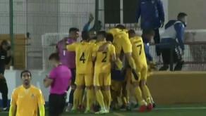 El Vélez gana en La Espiguera y ya es segundo en la clasificación (2-3)