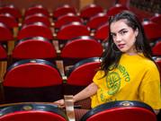 La torreña Marta Sango regresa a Málaga con el musical 'La llamada', obra de Los 'Javis'