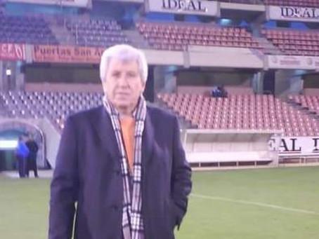 El Torre del Mar homenajea hoy a Pepe Ríos, una de las figuras del deporte local