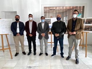 Impulso definitivo para el nuevo centro de día para mayores de Vélez-Málaga