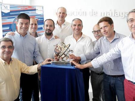 La Axarquía, protagonista en el Trofeo Costa del Sol de Baloncesto