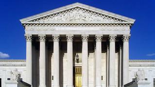 Urgente: Evacuada la Corte Suprema de Estados Unidos por amenaza de bomba