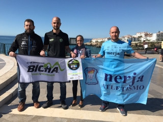 Nerja acoge este domingo el II Desafío Ultratrail Bicha Nerja