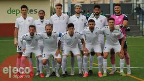 El Vélez comenzará la fase de ascenso a Segunda Nacional en Torredonjimeno