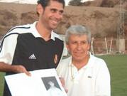 Fallece Pepe Ríos, un ilustre del fútbol veleño