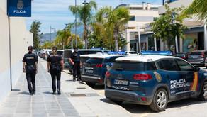 Detenido en Vélez-Málaga por estafar a una mujer en el trámite de una herencia